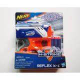 ซื้อ ปืนNerf N Strike Reflex Ix 1 ใหม่