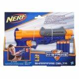 ส่วนลด Nerf N Strike Sharpfire Delta Blaster กรุงเทพมหานคร