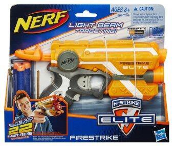 Nerf - Nerf Strike Elite Firestryke Blaster
