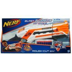 ราคา Nerf Nerf Strike Elite Rough Cut ใหม่