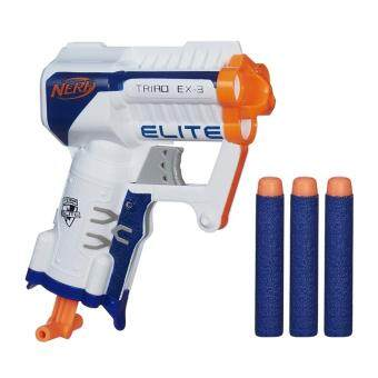 Nerf - Nerf Strike Elite Triad