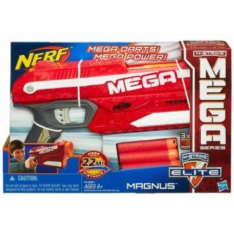 Nerf - NStrike Mega Magnus