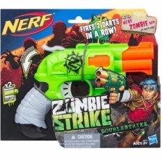 ซื้อ ปืน Nerf Zombie Strike Doublestrike ปืนเนิร์ฟ ซอมบี้สไตรค์ ดับเบิ้ลสไตรค์ ออนไลน์ กรุงเทพมหานคร