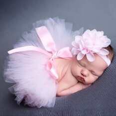 Newborn Baby Girls Boys Costume Photo Photography Prop Outfits - Intl.