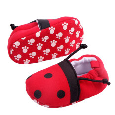 ขาย รองเท้าเด็กอ่อนเด็กแรกเกิดแรกพื้นรองเท้า Walkers Kids Fashion อ่อนไถลอยู่บนรองเท้าผ้าใบ ระหว่างประเทศ Unbranded Generic