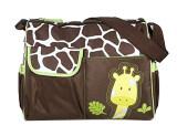 ราคา Niceeshopnผ้าอ้อมเด็กแพมเพอร์สฟังก์ชันที่กระเป๋าถือกระเป๋าแม่มีเสื่อ Chaningn สีเขียว ถูก