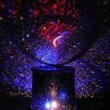 ราคา ราคาถูกที่สุด Noion Lovef® Led Night Light Projector Lamp With Colorful Sky Star Scene Flashing Star Master Lamp