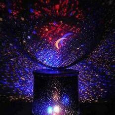 ขาย Noion Lovef® Led Night Light Projector Lamp With Colorful Sky Star Scene Flashing Star Master Lamp Louis Will