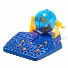 Noktoys.kt ชุดเกมส์บิงโก บิงโกหมุน Bingo Lotto เล่นได้หลายคน สนุกสนาน ของเล่น ลดกระหน่ำวันนี้ ขายถูกที่สุด!!.