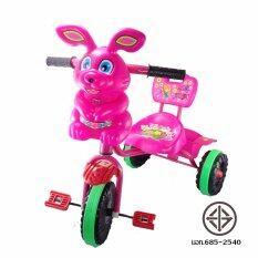 ส่วนลด None รถสามล้อเด็ก รถเด็ก ของเล่น โครงเหล็ก มีกระบะ กรุงเทพมหานคร