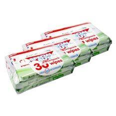 โปรโมชั่น Pack 3 ผ้าทากันยุง Pigeon Anti Mosquito Wipes แพ็ค 3 ใน ไทย