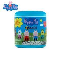 Peppa Pig ของเล่นของสะสม Peppa Pig Super Squishy Mashem S1
