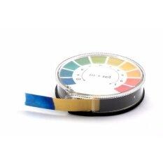 ราคา กระดาษลิตมัส ทดสอบ กรด ด่าง Ph 1 14 แบบม้วน Litmus 5ฟุต ใหม่ ถูก