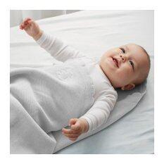ขาย ผ้าห่มเด็ก เทา ขนาด 70X90 ซม Me Time ราคาถูกที่สุด