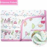ทบทวน ที่สุด ผ้าห่มเด็ก ผ้าห่อตัวเด็ก ของใช้เด็กอ่อน ของใช้เด็กแรกเกิด ถุงนอนเด็ก ของใช้ทารก ที่นอนเด็กอ่อน เครื่องนอนเด็กอ่อน Korea Princess Palace สีชมพู