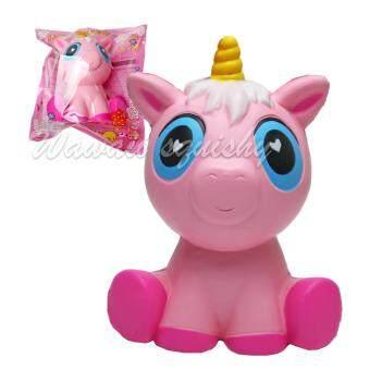 PONY ม้าโพนี่ สีชมพู น่ารักมากกก