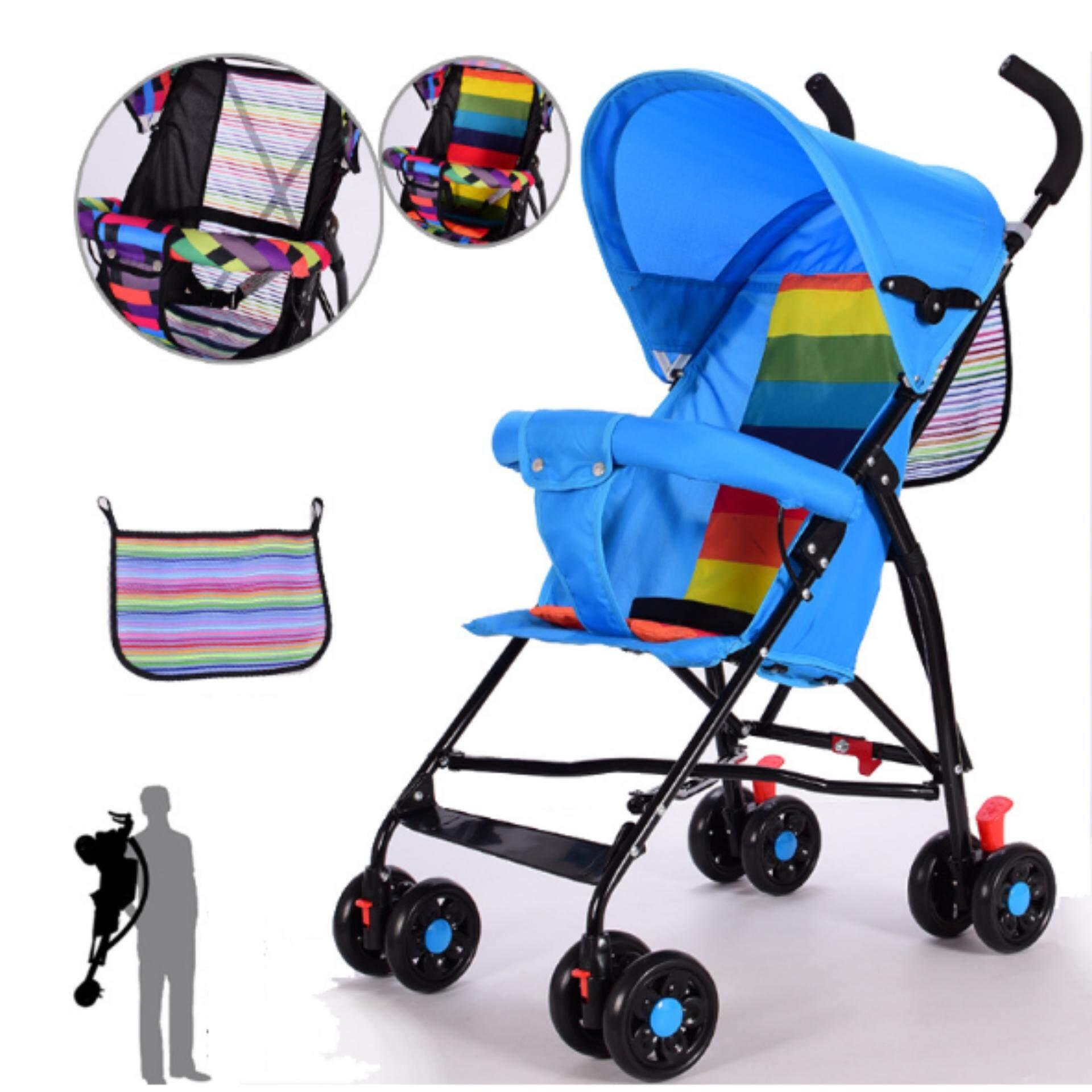 แนะนำ Palight อุปกรณ์เสริมรถเข็นเด็ก PALIGHT รถเข็นเด็กหลบร้อนมุ้งกันยุง ซื้อที่ไหน ? ถูกที่สุด
