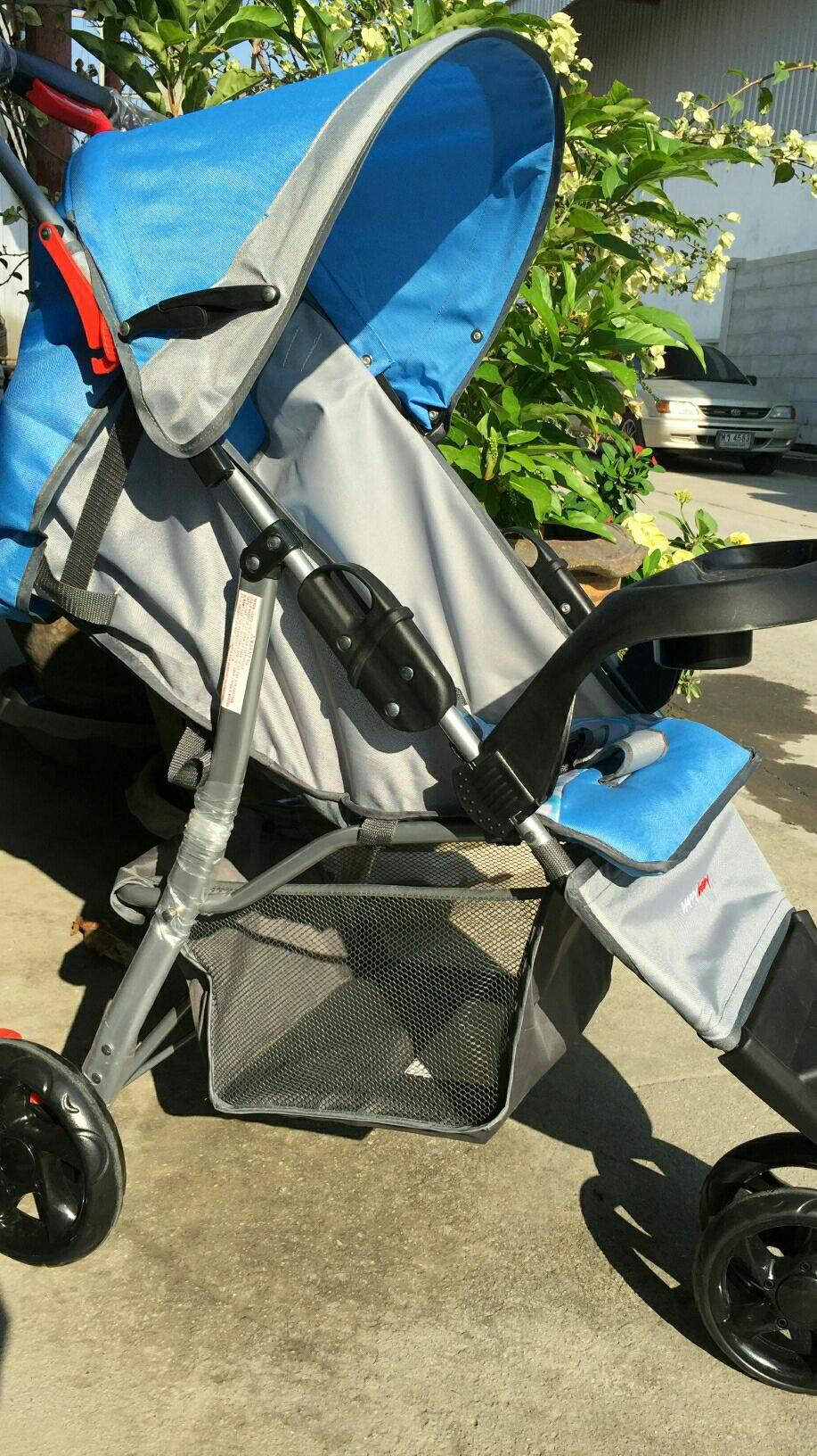 คูปอง ส่วนลด เมื่อซื้อ Palight อุปกรณ์เสริมรถเข็นเด็ก PALIGHT ฤดูร้อนที่คลุมรถเข็นเด็กตาข่ายกันยุง - INTL ร้านที่เครดิตดีที่1