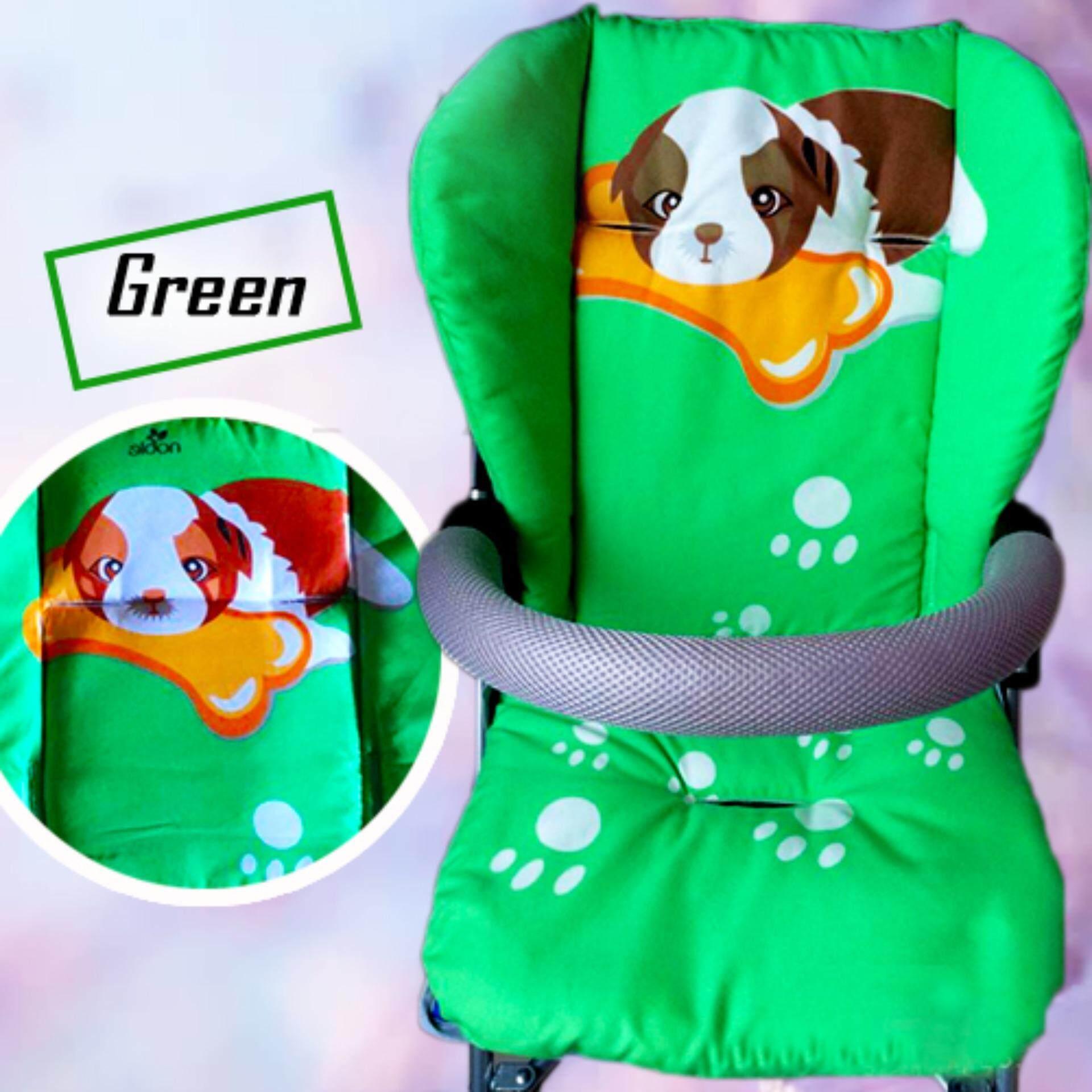 ขอโค๊ดส่วนลด GB อุปกรณ์เสริมรถเข็นเด็ก GB Pockit+ Travel Bag มีประกินสินค้า