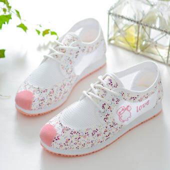 รองเท้าแตะเด็กหญิง 2019 ใหม่สำหรับฤดูร้อนรองเท้าสไตล์เจ้าหญิงสไตล์เกาหลีเด็กประถมเด็กผู้หญิงรองเท้าพื้นราบบริสุทธิ์ขนาดใหญ่รองเท้าเด็ก-