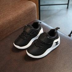 ราคา สายฟ้ากีฬารองเท้าฤดูใบไม้ร่วงเด็กใหม่ Other ออนไลน์