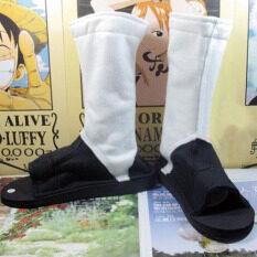 การ์ตูนนารูโตะรองเท้า Xiao องค์กรรองเท้านารูโตะ Cos รองเท้าคุ้ยเขี่ย Cos รุ่งอรุณรองเท้า Deidara 带土 By Taobao Collection.