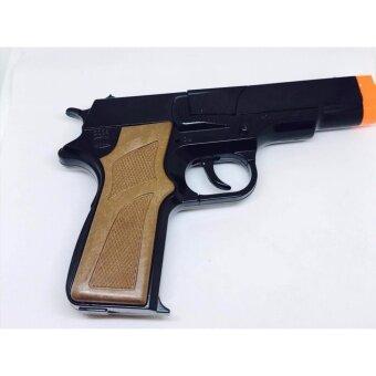 ปืนแก๊ป ปืนปล่อยตัวนักกีฬา แม็กกาซีน ดำ