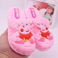 ซื้อ ในร่มรองเท้าแตะน่ารักรองเท้าแตะนุ่ม Soled หญิงลื่น ฮ่องกง