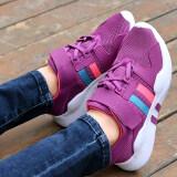 ขาย ซื้อ ออนไลน์ ฤดูใบไม้ร่วงใหม่เด็กลำลองรองเท้ากีฬารองเท้าผู้หญิง