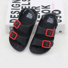 ซื้อ รองเท้าชายหาด เด็ก พื้นนุ่ม กันลื่น Other ถูก