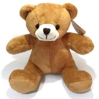ตุ๊กตาหมี เทรดดี้ โค่โค่