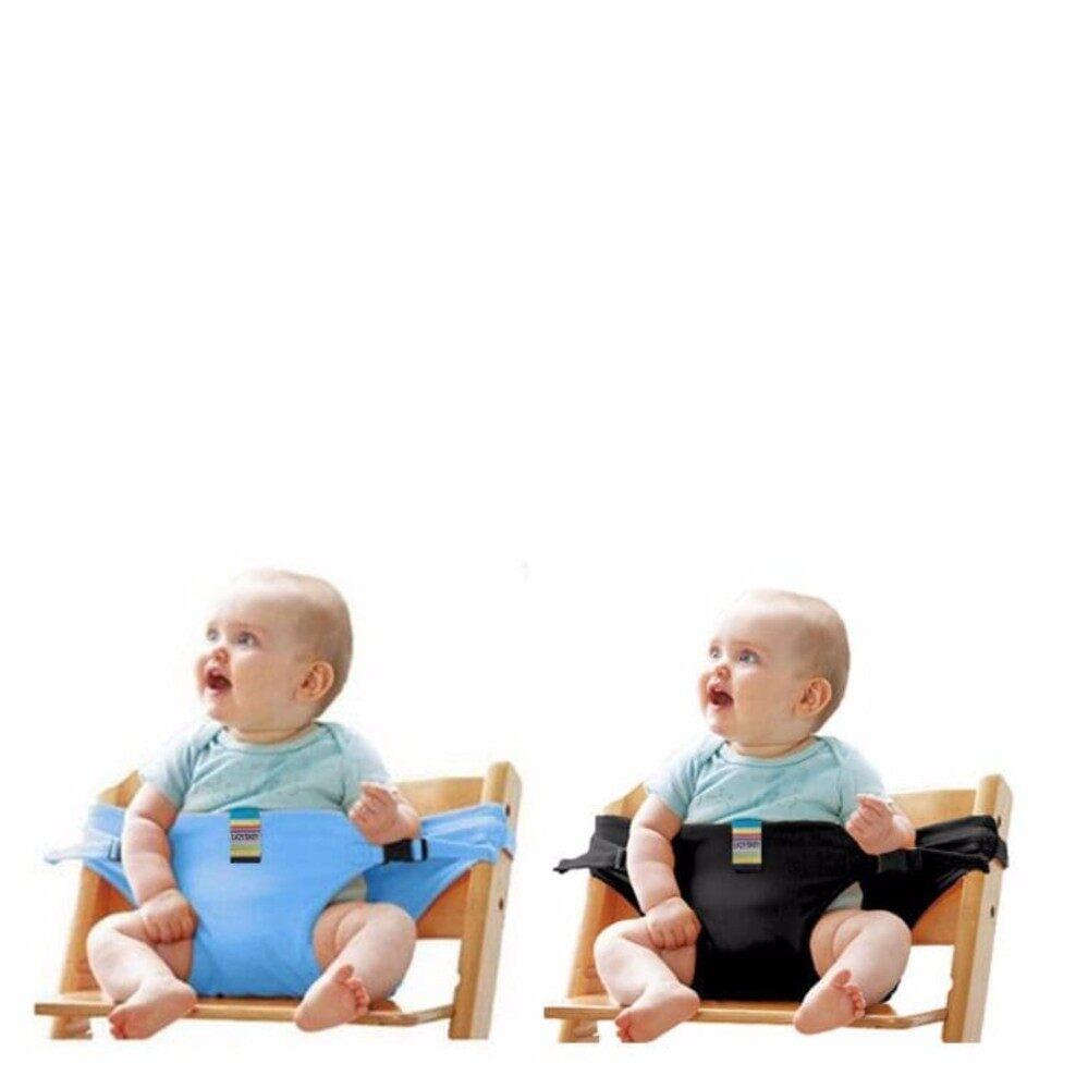 แนะนำ เอี๊ยมนั่ง ที่นั่งเด็กแบบพกพา เก้าอี๊ทานข้าว เก้าอี้หัดนั่ง ที่นั่งผ้ารัดตัวเด็กบนเก้าอี้