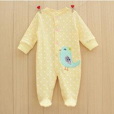 ราคา ฤดูหนาวเท้าแรกเกิดชุดนอนทารกชุดรัดรูป ฮ่องกง