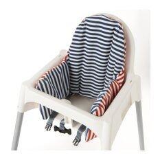 เบาะรองหลังบนเก้าอี้เด็ก แดง น้ำเงิน ใหม่ล่าสุด
