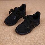 ขาย วิ่งรองเท้าแฟชั่นรองเท้ากีฬารองเท้าระบายอากาศตาข่ายสาว ถูก