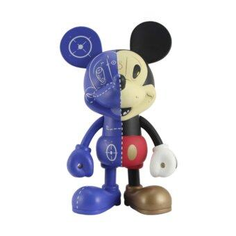 Project Mickey Mouse by Sergio Mancini ฟิกเกอร์ โมเดล