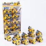 ความคิดเห็น Proudnada Toys ของเล่นเด็กรถก่อสร้าง 10 คัน Superior Trucks Construction No 331 3