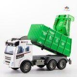 ส่วนลด Proudnada Toys ของเล่นเด็กรถเก็บขยะ สีเขียว Giant Super Builders No 189A กรุงเทพมหานคร