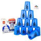 โปรโมชั่น Proudnada Toys Stack Cup เกมส์เรียงแก้ว สีน้ำเงิน Win Hand Rapid Cup 12 Pcs No 266 Proudnada Toys