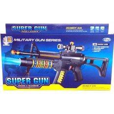 ปืน มีเสียง มีไฟ มีเลเซอร์ ใน กรุงเทพมหานคร
