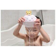ของเล่นในห้องน้ำก้อนเมฆเสริมทักษะ Rain Cloud Bath Toy.