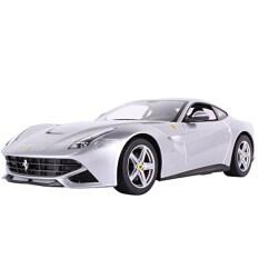 โปรโมชั่น Rastar Ferrari F12 Berlinetta 1 14 Silver ถูก