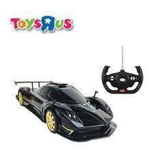 ของเล่น ทอยส์อาร์อัส Toysrus- รถบังคับ - R/C 1:14 - PAGANI ZONDA R - RASTAR (TRU-898794)
