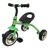 ราคา Rctoystory จักรยาน 3 ล้อ ปั่น สีเขียว ที่สุด
