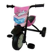 ซื้อ Rctoystory จักรยานสามล้อ วิบาก รถเด็ก 3 ล้อ ปั่น ถูก