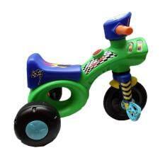 ราคา Rctoystory จักรยาน 3 ล้อ ปั่น หนา มอไซค์ ถูก