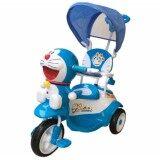 ขาย Rctoystory สามล้อ ปั่น รถเข็น เด็ก โดราเอมอน สีฟ้า ราคาถูกที่สุด