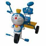 ราคา Rctoystory จักรยาน สามล้อปั่น โดราเอมอน สีฟ้า ใหม่ ถูก