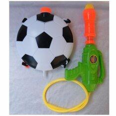 ขาย Rctoystory ปืนฉีดน้ำ เป้ฉีดน้ำ ลายลูกบอล พร้อมสายสะพาย ผู้ค้าส่ง