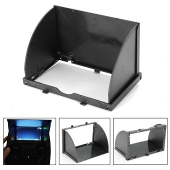 Remote Control Hood Shade Sunshade Folding For Hubsan FPV2 H501S H502S H107D US - intl